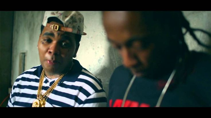 Kevin Gates ft. Starlito - MYB [Official Video] my fuckin shiiiiiiiittt