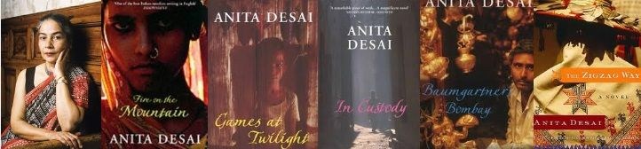 Anita Desai, writer, novelist, Sahitya Akademi, Man Booker Prize...