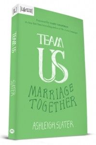 Ashleigh Slater - 4 Marriage Books for Your Reading List // The Unveiled Wife; One of Us Must Be Crazy...; Preparing for Marriage; For Men Only/For Women Only
