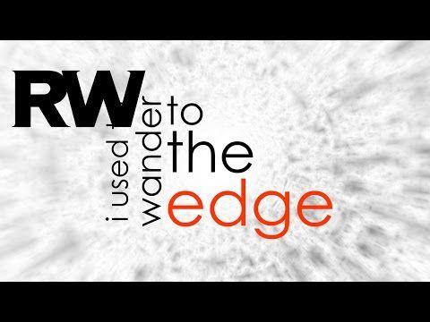 Robbie Williams | The Edge Lyric Video - YouTube