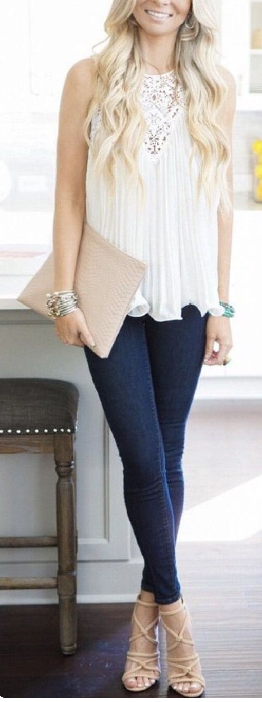 Hello Loves ❤️ Summer Stitch Fix Style Trends. June 2017 outfit inspiration. Stitch Fix is a clothing subscription for men and women. New to Stitch Fix? Click pin to sign up. #Stitchfix #Sponsored