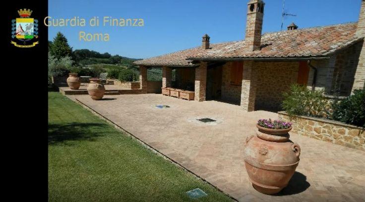 villa balducci
