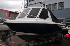 Warrior - 165 Pro Angler Motor Boats for Sale in Cleveland, North East. Search and browse boat ads for sale on boatsandoutboards.co.uk