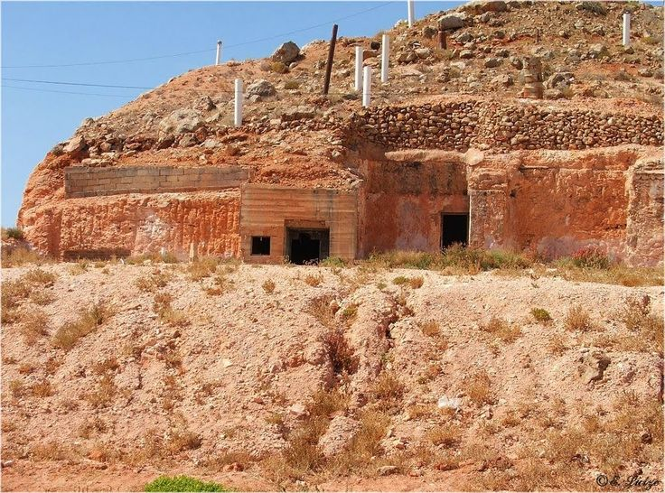 coober pedy dugouts - Google Search