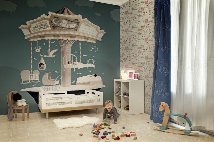 детская комната для мальчиков - Поиск в Google
