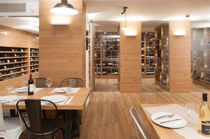 Doge winery - Studio Matteoni