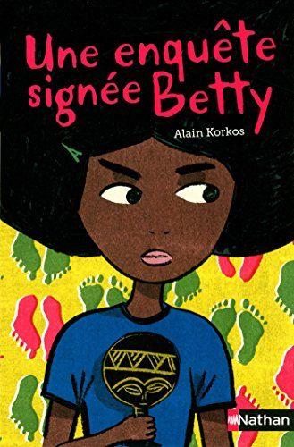 Betty, 10 ans, jeune métisse curieuse et attachante, vit dans le quartier de Château-rouge à Paris. Un jour, près de chez elle, elle assiste à l'enlèvement d'une femme qui ne laisse derrière elle qu'une statuette africaine. Betty se décide à mener l'enquête…