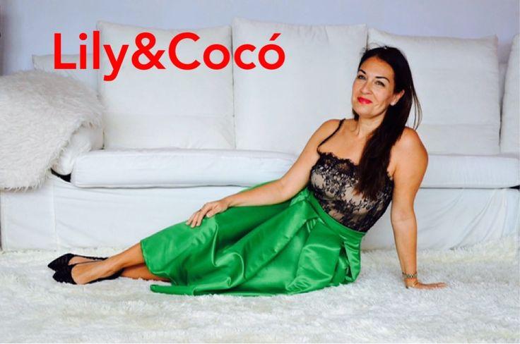 Lily & Cocó