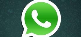 WhatsApp processes 27 billion messages in one day http://www.beatechnocrat.com/2013/06/13/whatsapp-processes-27-billion-messages-in-one-day/