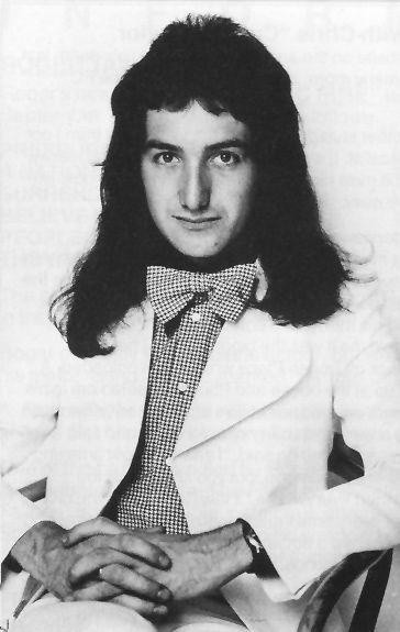 17 Best images about John Deacon on Pinterest | Cute ...