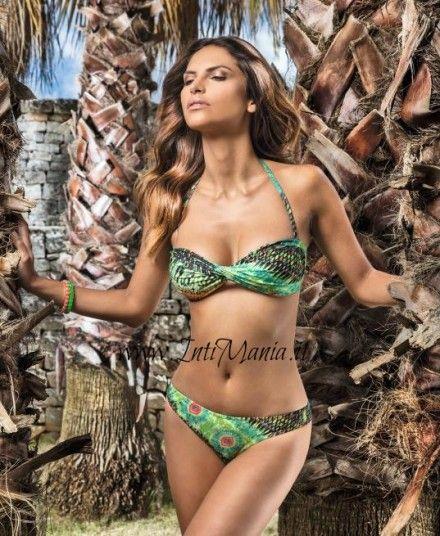 Costume Mare a Fascia marca Bellissima mod. Cuba