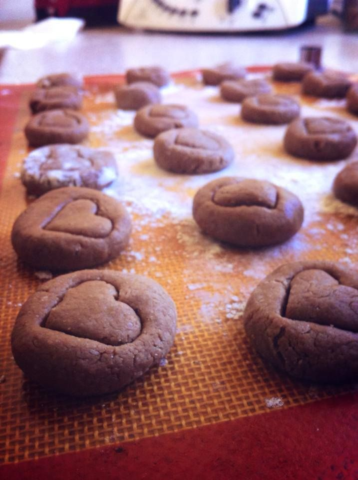 Little Lush Cooks: FAILSAFE tiny teddies - DF and EF - low Gluten