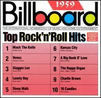 billboard top hits 1988 | Billboard Top Rock'n'Roll Hits: 1959 - Wikipedia, the free ...