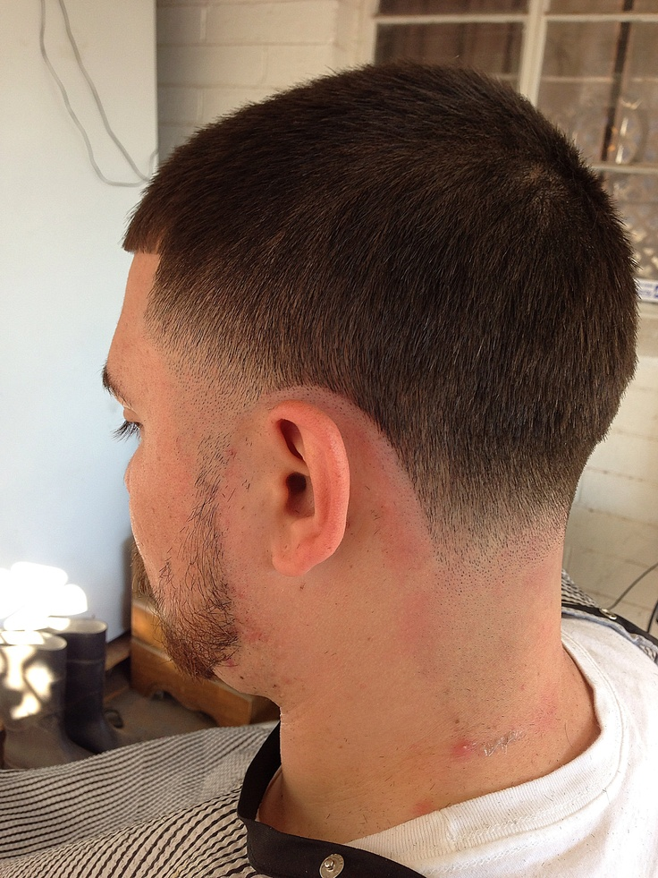 cutting hair style for haircut taper taperfade barbershop 5212
