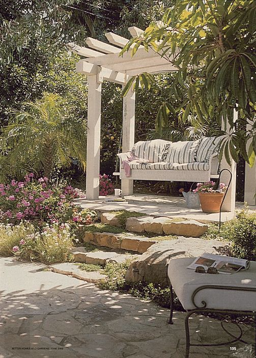 Better Homes And Gardens Landscape Pictures | Better Homes And Gardens  Magazine | InVision Landscape,