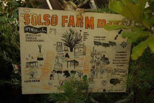 ラズベリー育て方ブログ『ラズベリー大全』 SOLSOに行ってきた