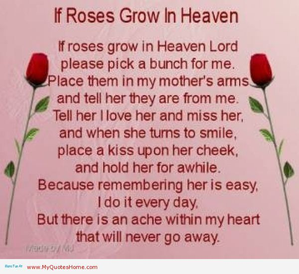 First Birthday Quotes: 1st Birthday In Heaven Poem