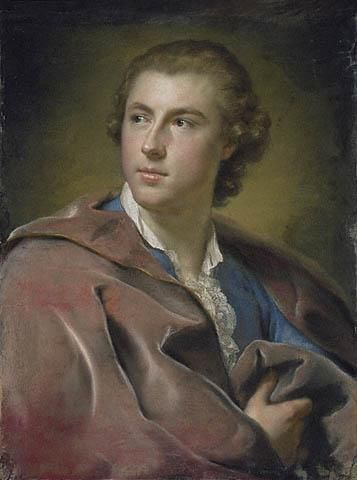 William Burton Conyngham - Anton Raphael Mengs - Wikipedia, the free encyclopedia