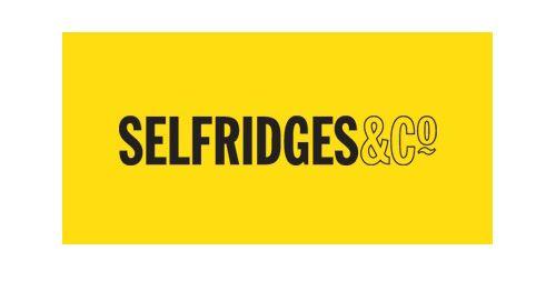 selfridges logo - Google Search