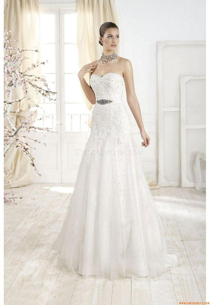 Robes de mariée Fara Sposa 5506 2014