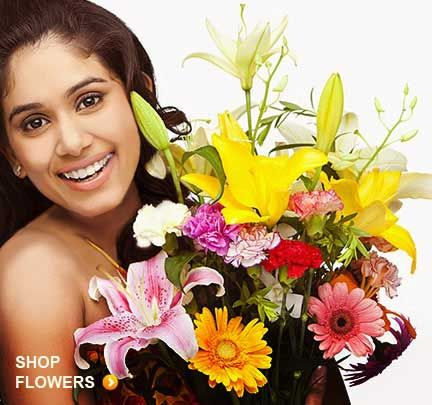 Ferns N Petals: Send Flowers to India, Gifts & Flowers Delivery, Online Florist