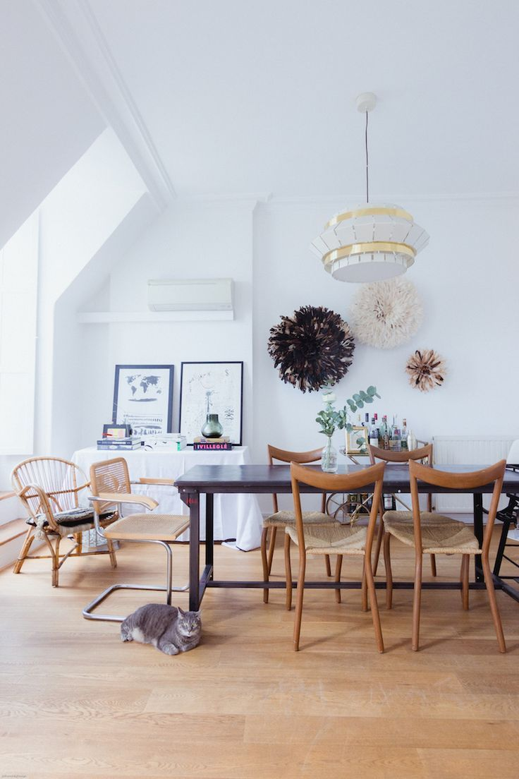 My Scandinavian Home Dining Room Featured In The Interior Book How