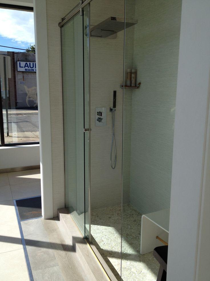 Grass Cloth Tile Porcelanosa Wall Tile Bathrooms