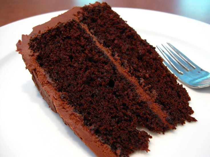 Chocolate Cake Recipe From Scratch: Cooking From Scratch: Audrey's Chocolate Cake