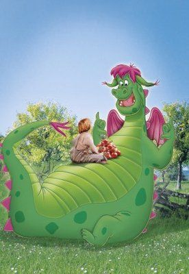 Pete's Dragon (Disney)...this may be the MOST unrealistic expectation...