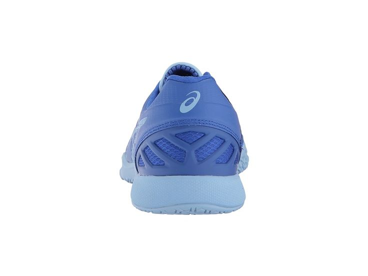 ASICS Conviction X Women's Cross Training Shoes Blue Purple/Airy Blue/Blue Purple