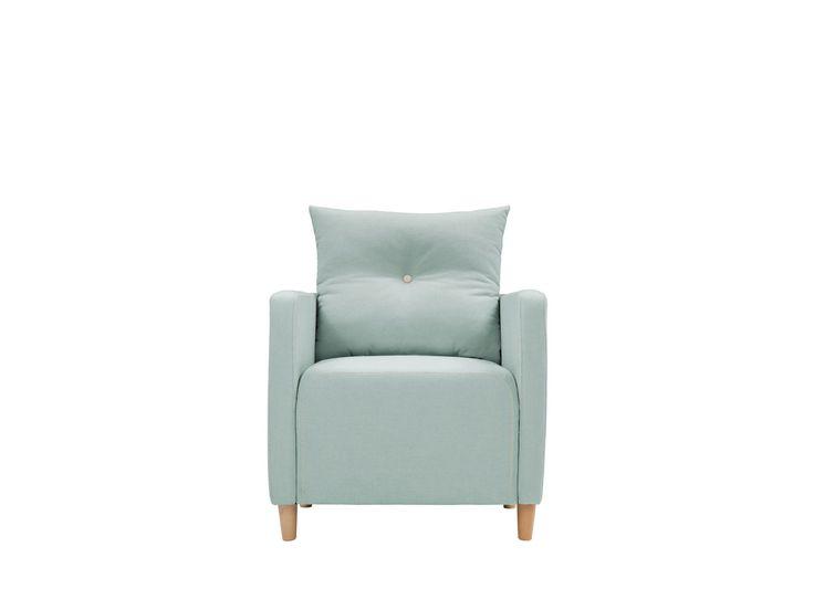 Fotel Sani Es 69cm x 89cm x 70cm – salon meblowy BRW