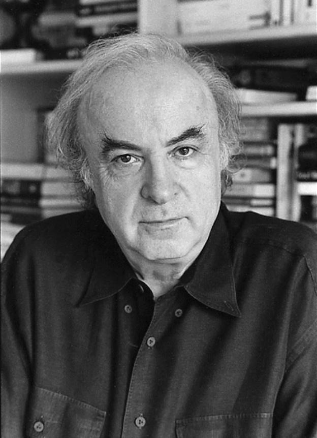 Norman Manea, autor de O Retorno do Hooligan