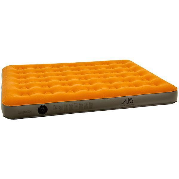 Air Bed, Rechargeable, Queen, Rust-Khaki – Xtreme-Watersport and Outdoors
