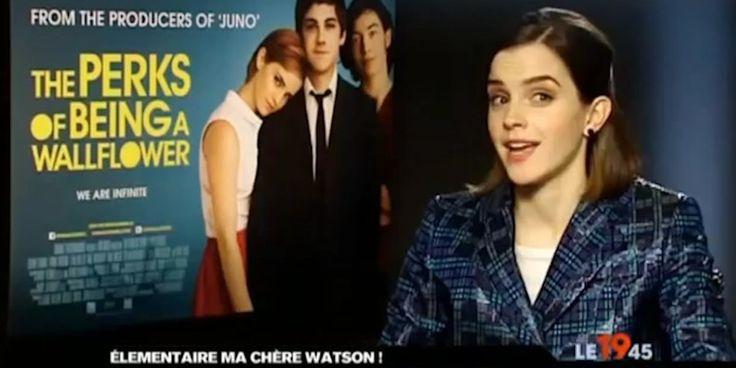 Ces stars étrangères sont (presque) très à l'aise en français