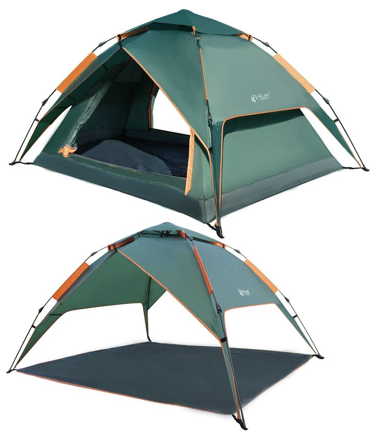 REDCAMP 2-3 Person Instant Tents for C&ing $66.9  sc 1 st  Pinterest & 12 best REDCAMP Camping Tents images on Pinterest | Camping ...