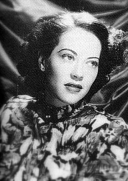 """Actress Fredericka Carolyn """"Fredi"""" Washington (December 23, 1903 - June 28, 1994) began her career as a dancer in the Broadway show Shuffle Along and later toured with Josephine Baker. She is best known for her role as Peola in the film Imitation of Life (1934). Unable to get roles beyond the """"tragic mulatto"""" she left acting to write for People's Voice, owned by her brother-in-law, Adam Clayton Powell Jr. She was also a founder of the Negro Actors Guild in 1937. #TodayInBlackHistory"""