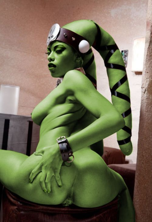 Apologise, but, Nerdy body paint nude