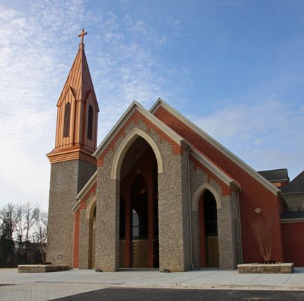 St Theresa Catholic Church | Welcome to St. Theresa Catholic Church. St. Theresa Parish is located in Ashburn, Virginia which is approximately thirty-five miles west of Washington, D.C.  W