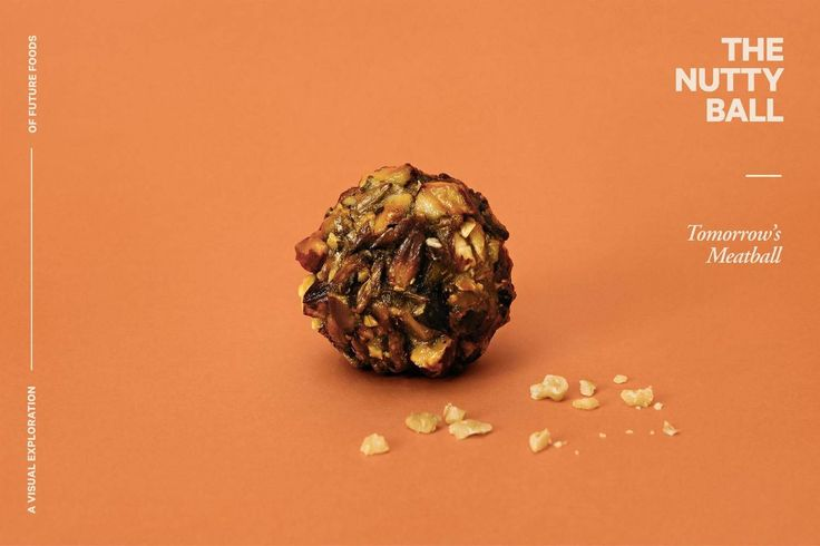The Nutty ball - Tomorrow's Meatball, Bas Van de Poel and Kaave Pour (with Simon Perez, Lukas Renlund, Karin Borring and Simon Caspersen).