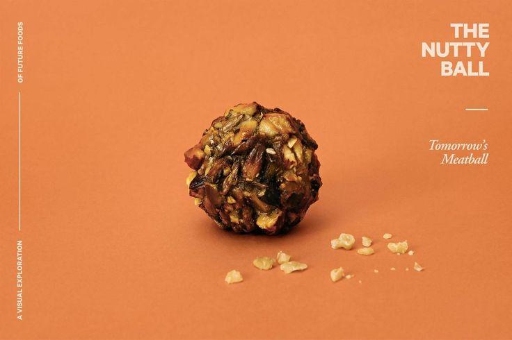 The Nutty ball - Tomorrow's Meatball, Bas Van de Poel and Kaave Pour (with Simon Perez, Lukas Renlund, Karin Borring and Simon Caspersen).