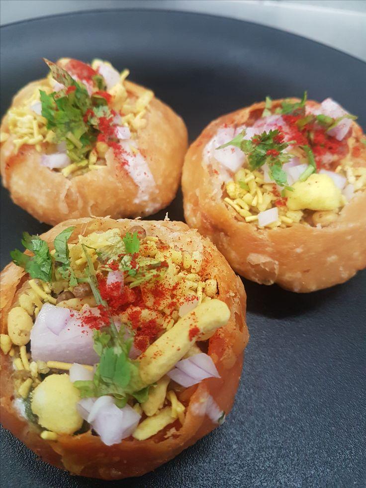 Khao Galli at Vivanta by Taj - http://explo.in/2tGKwog #ChefRamasamySelvaraju, #Indian, #StreetFood, #VivantaByTaj #5Star, #Bangalore, #Restaurants