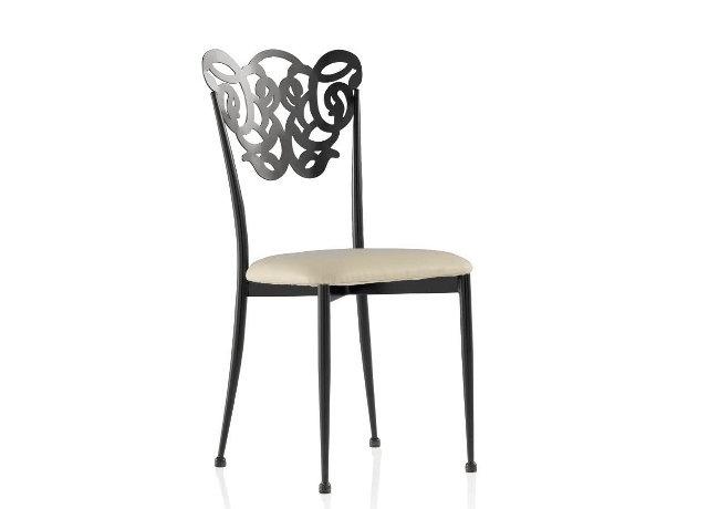 M s de 1000 ideas sobre sillas de hierro forjado en for Modelos de sillas de hierro