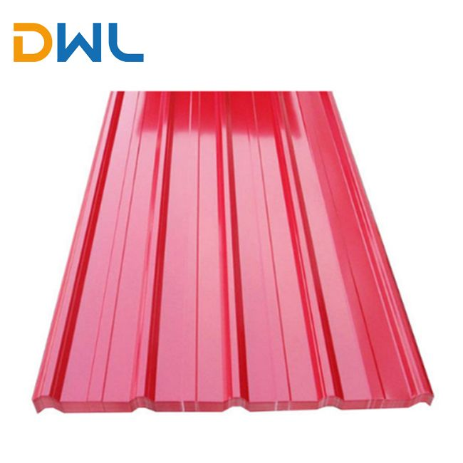 South Korea Corrugated Roofing Sheet In 2020 Corrugated Roofing Sheet Metal Roofing Metal Roof