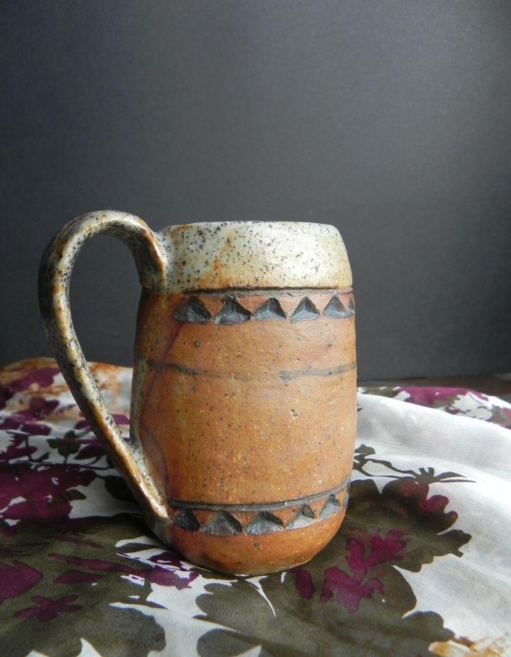 Ceramic Mugs For Sale Part - 16: Ceramic Mug For Sale On Etsy: Https://www.etsy.com