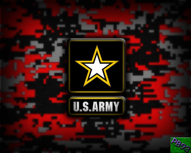 red us army wallpaper - http://hdwallpaper.info/red-us-army-wallpaper/  HD Wallpapers