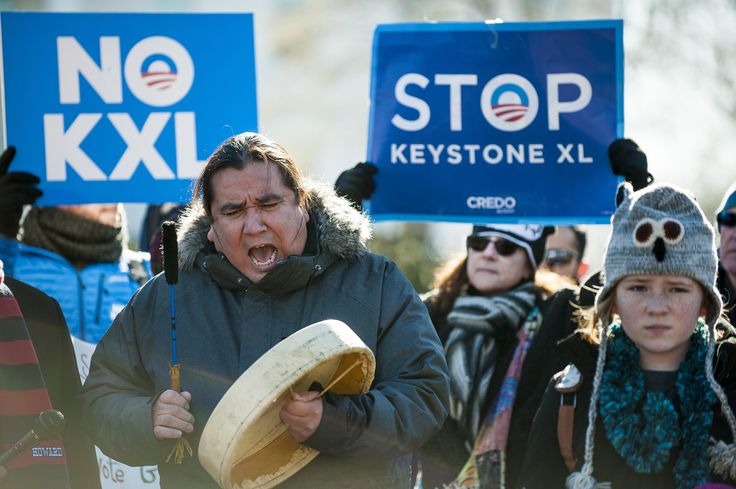 TransCanada Corp. opened one of thelargest trade appeals ever brought against the U.S., seeking to recoup $15 billion tied to the Obama Administration's rejection of the Keystone XL oil pipeline.