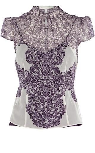 Vestido de Karen Millen tallas 8 a 16. 120 €.