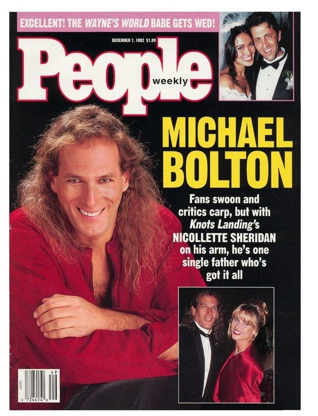 """I wish I could take everyone back to the summer of 1991, when every other song on the radio was """"When a Man Loves a Woman"""" or """"Love Is a Wonderful Thing."""" 