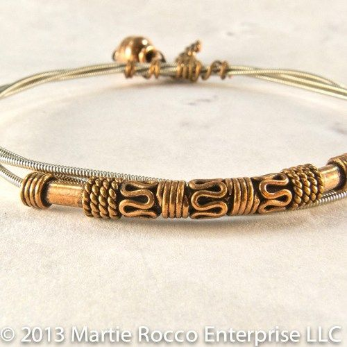 337 Best Wire Work Bangles,Bracelets And Cuffs. Images On