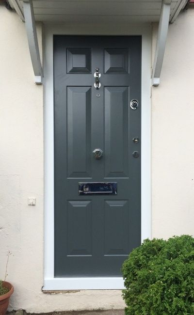 7 best Georgian Front Doors images on Pinterest